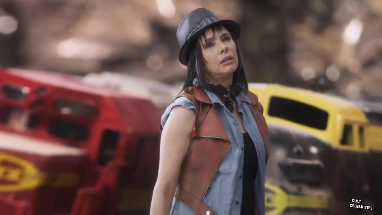 Olivia Barash in Repo Chick (2009)