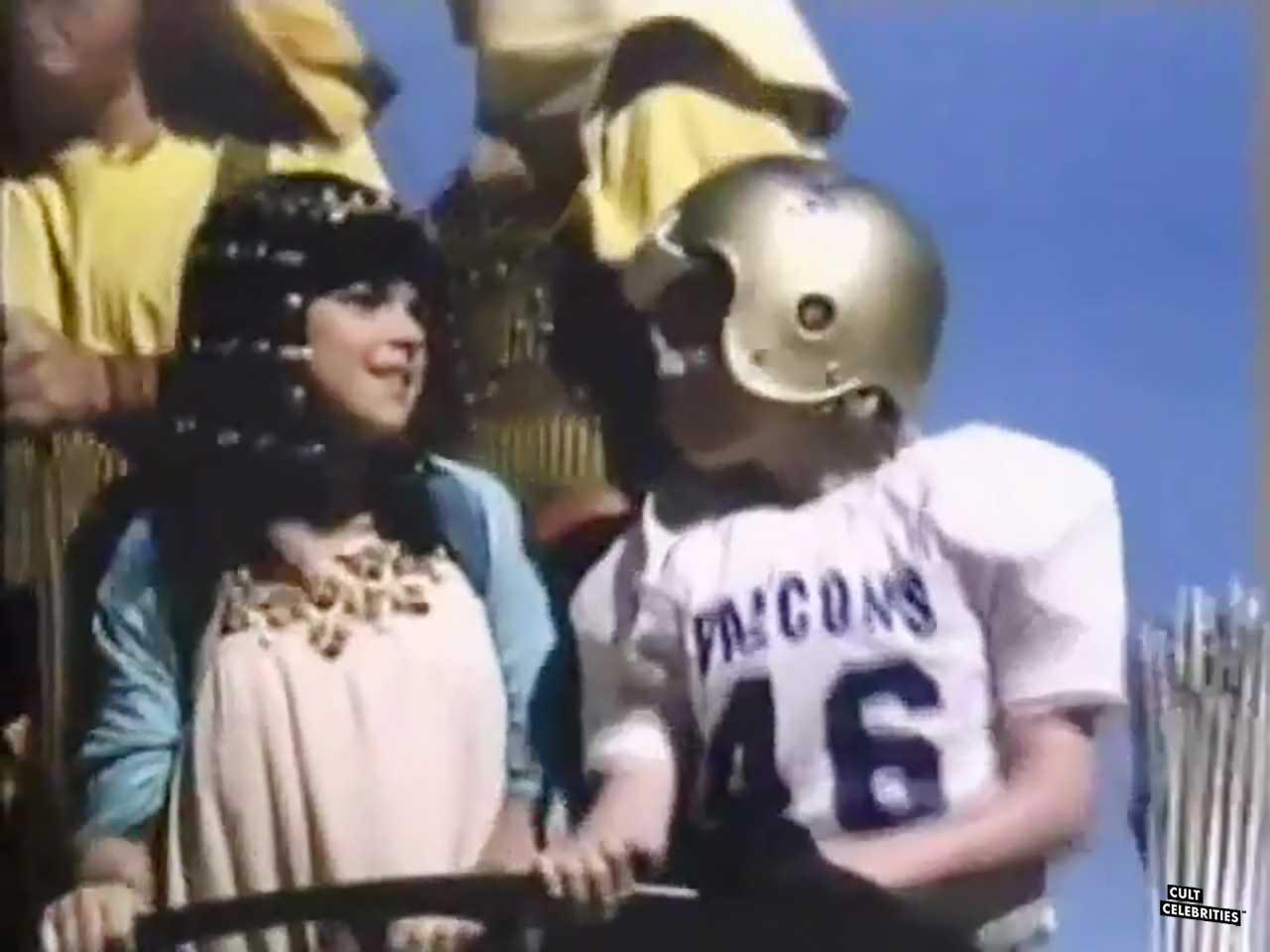 Through the Magic Pyramid (1981)