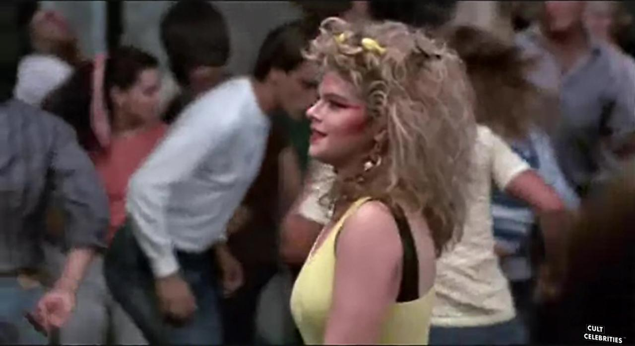 Olivia Barash in Tuff Turf (1985)