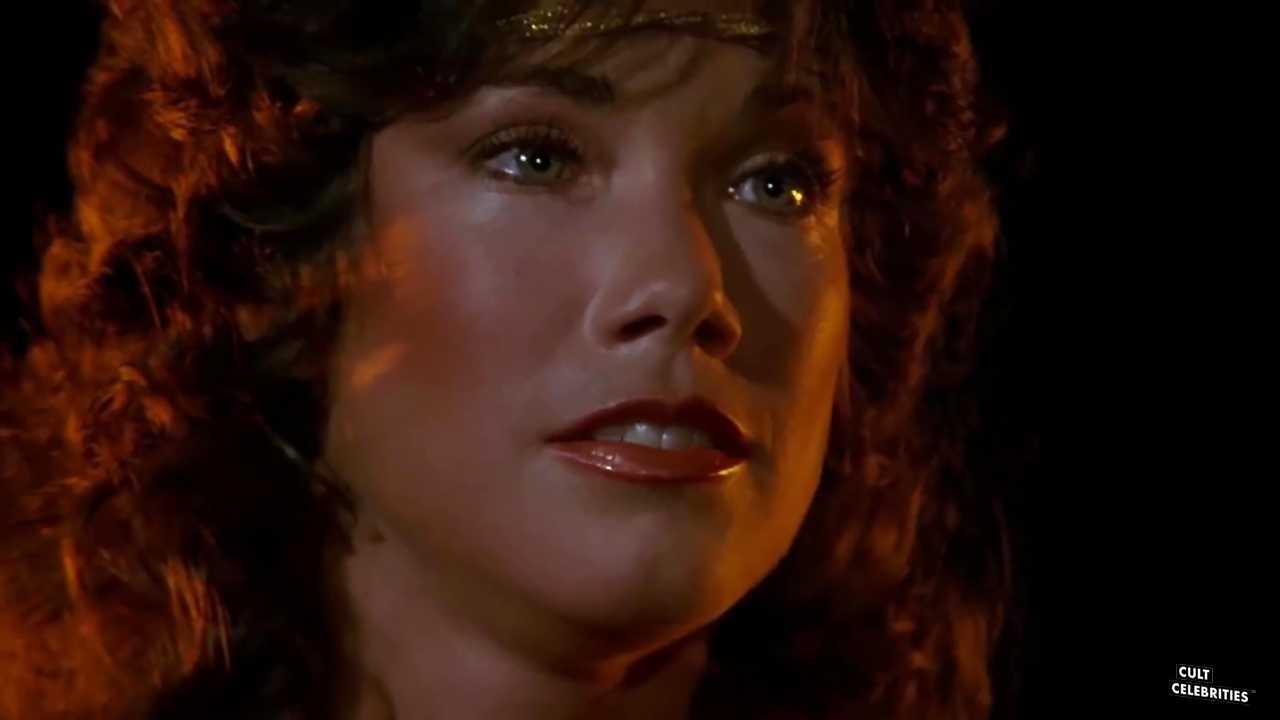 Barbi Benton in Deathstalker (1983)