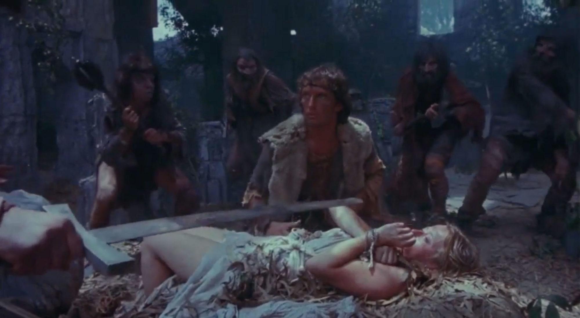 Deathstalker (1983)