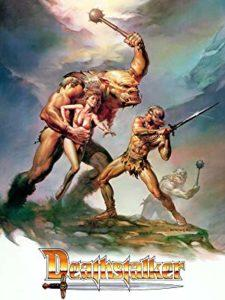 watch Deathstalker now