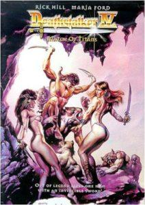 watch Deathstalker 4 now