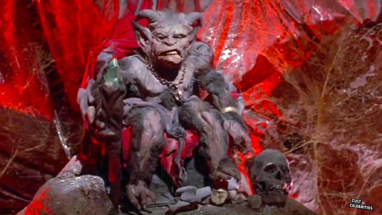 Dungeonmaster (1984)