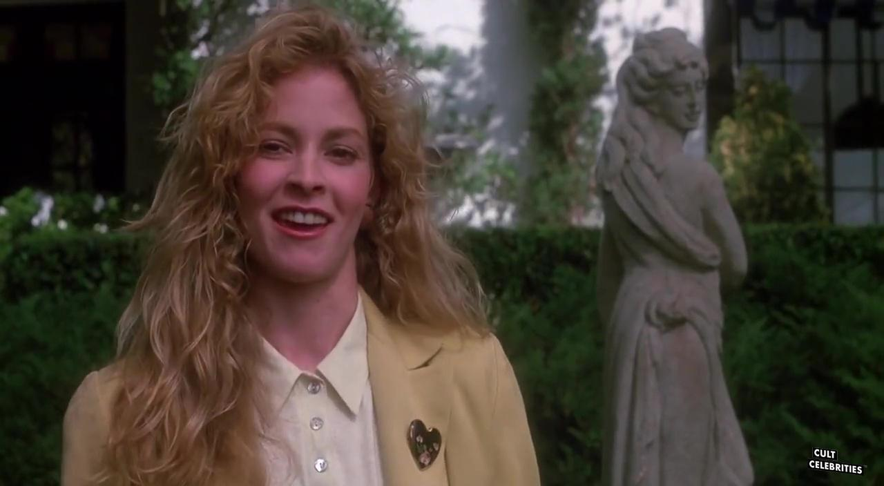 Lisanne Falk in Heathers (1988)