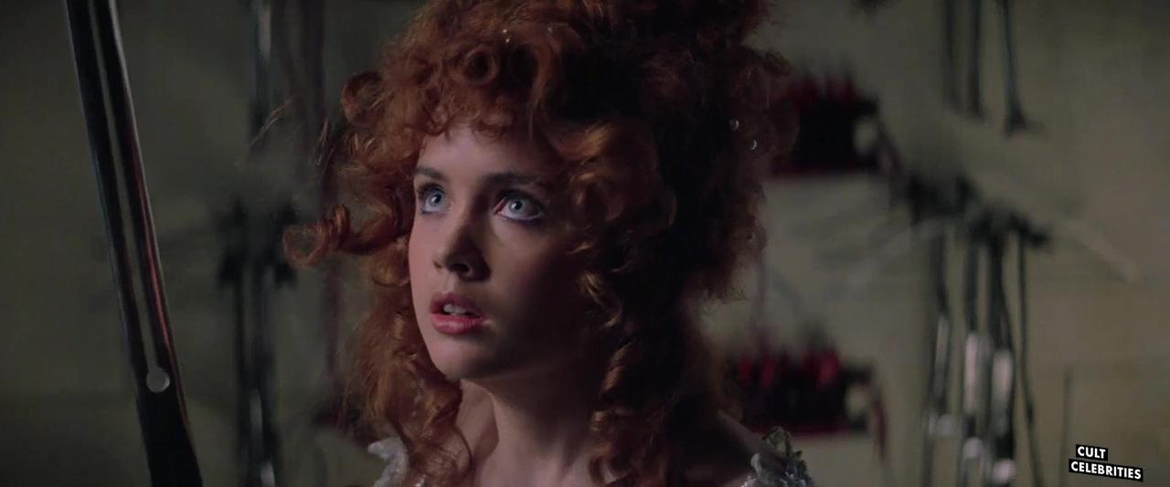 Lysette Anthony in Krull (1983)