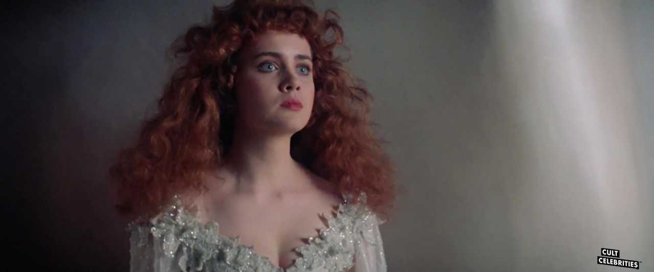 Lysette Anthony in Krull (1983)
