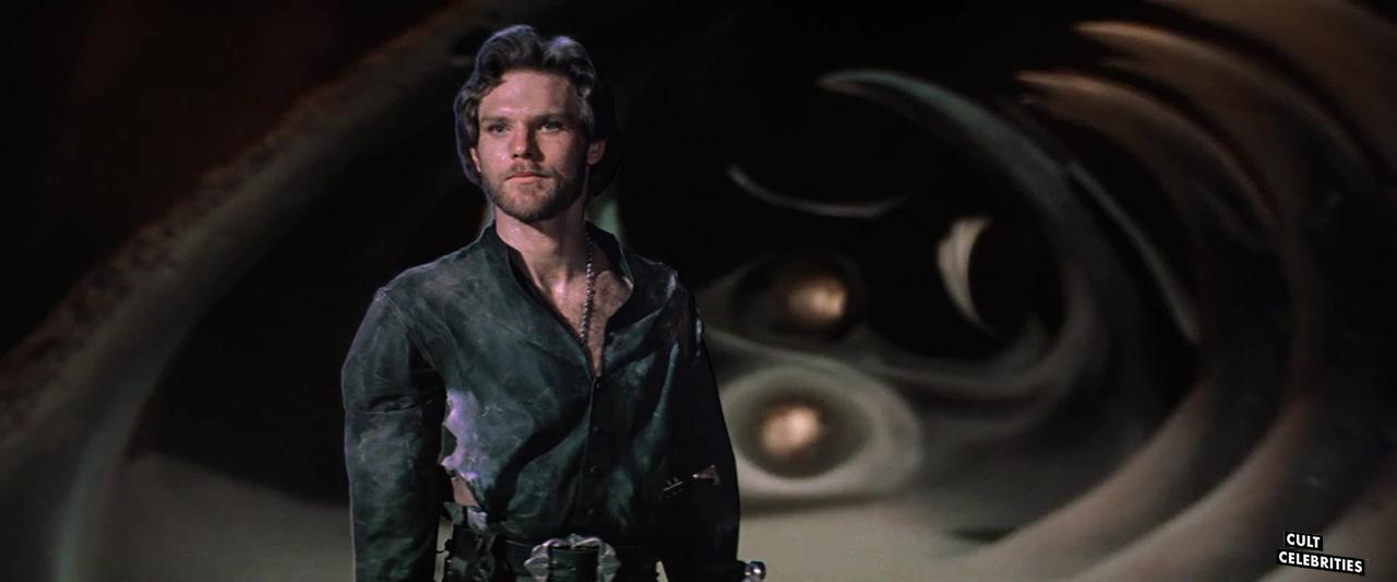 Kenneth Marshall in Krull (1983)