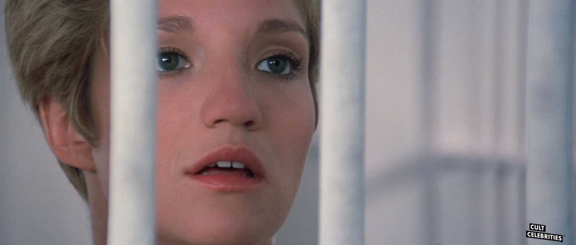 Ellen Barkin in The Adventures of Buckaroo Banzai Across the 8th Dimension (1984)