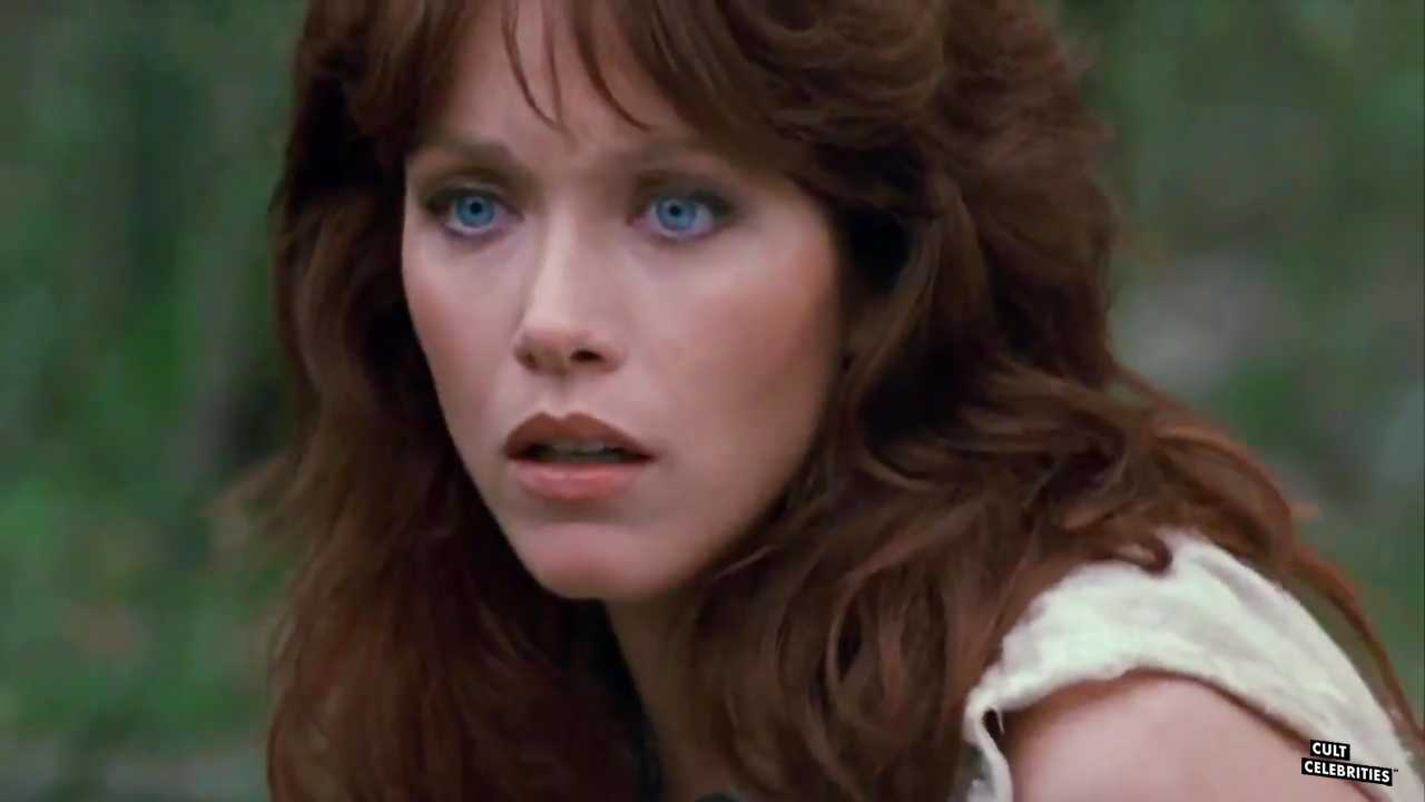 Tanya Roberts in The Beastmaster (1982)