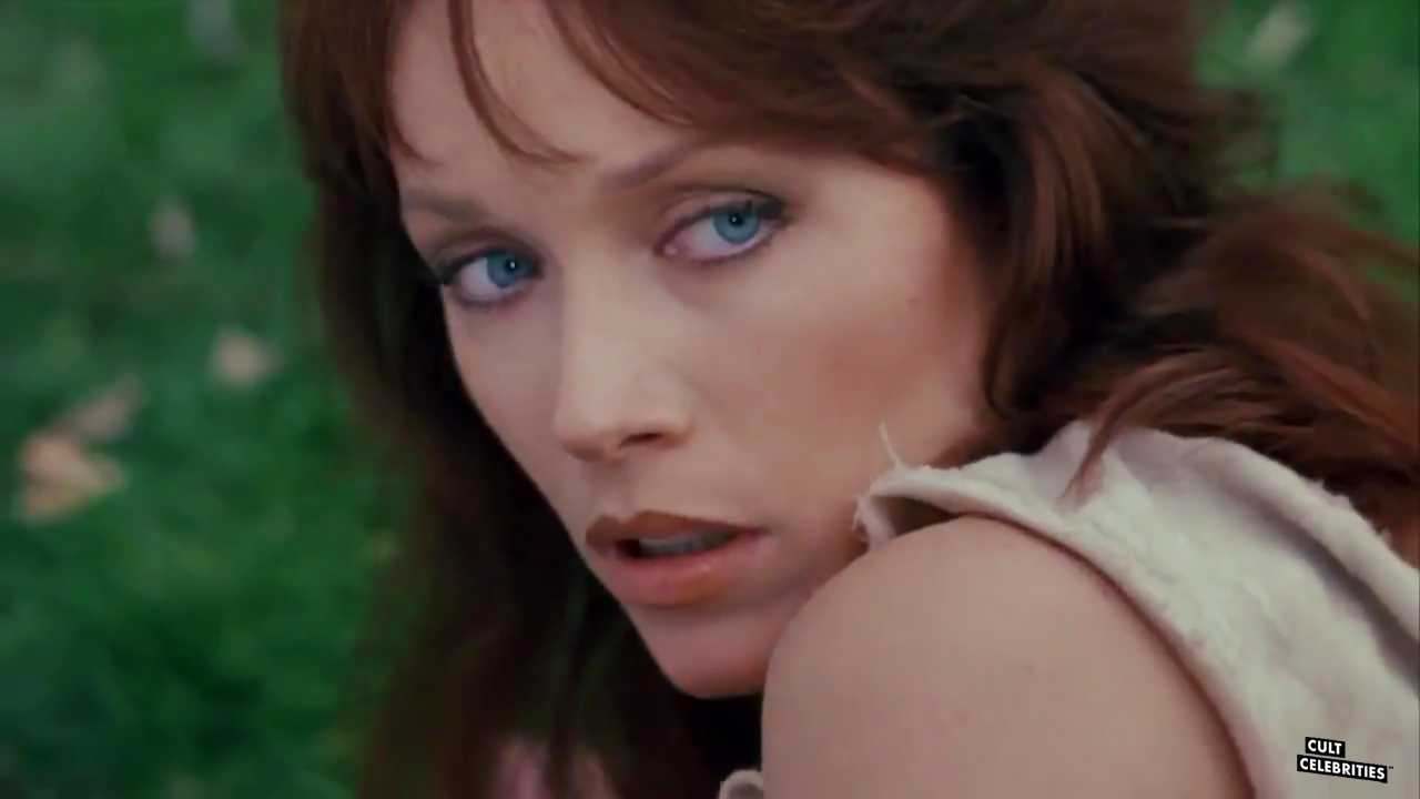Tanya Roberts in The Beastmaster (1982)