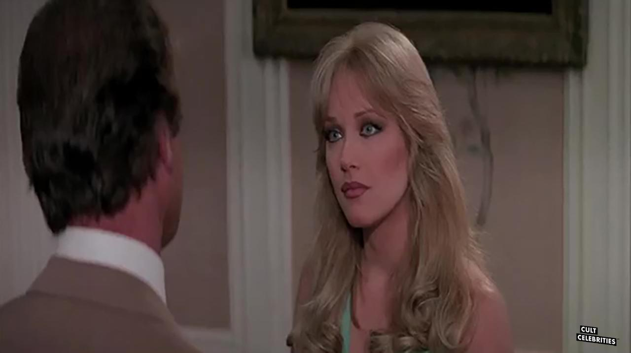 Tanya Roberts in A View to a Kill (1985)