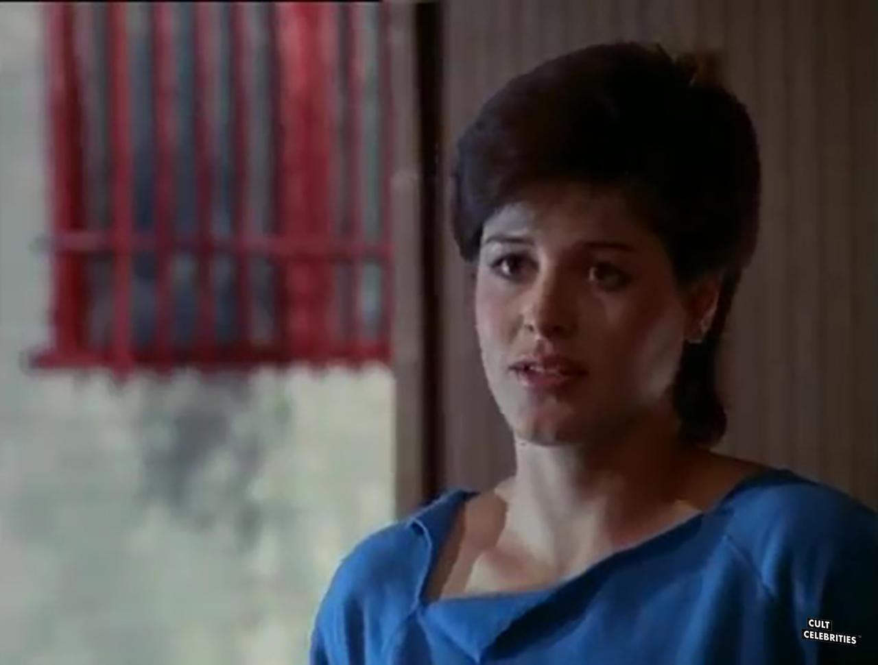Lucinda Dickey in Breakin' (1984)