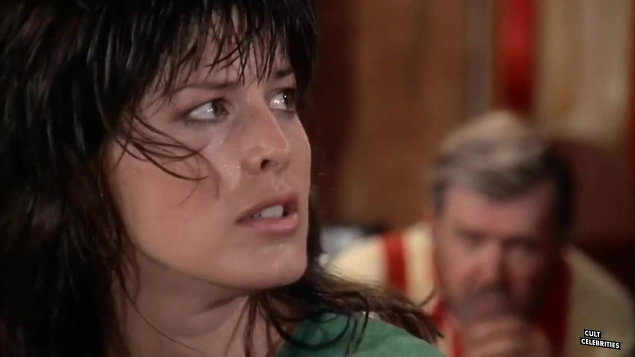 Lucinda Dickey in Cheerleader Camp (1988)