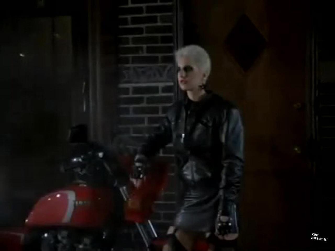 LeeAnne Baker in Necropolis (1986)