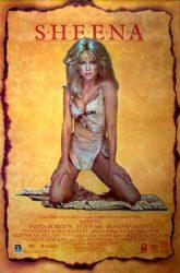Sheena: Queen Of The Jungle (1984)