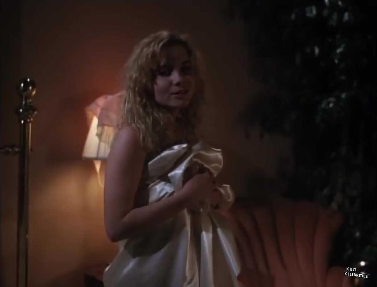 Lulu Wilson in Slumber Party Massacre III (1990)