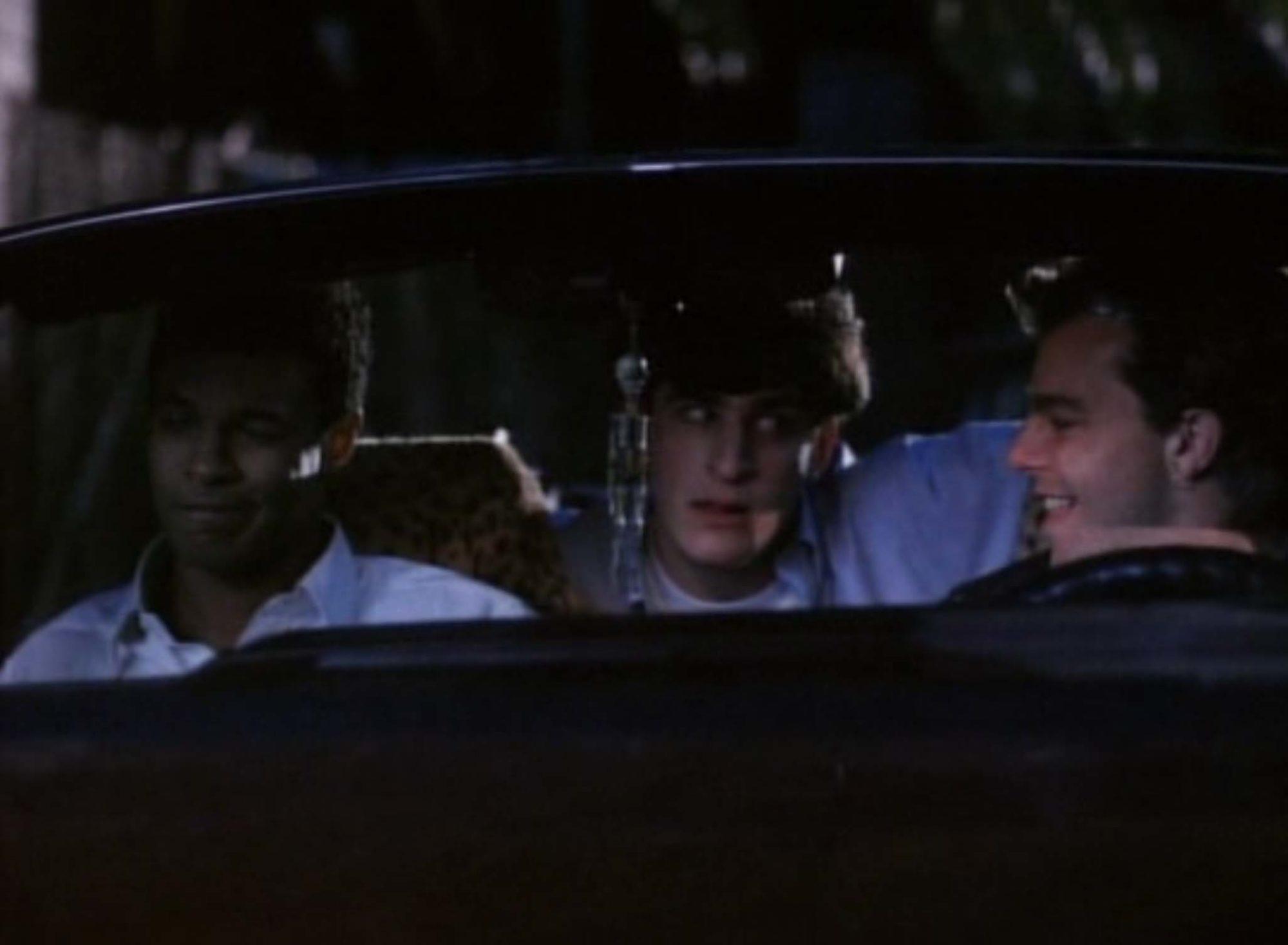 Slumber Party Massacre III (1990)