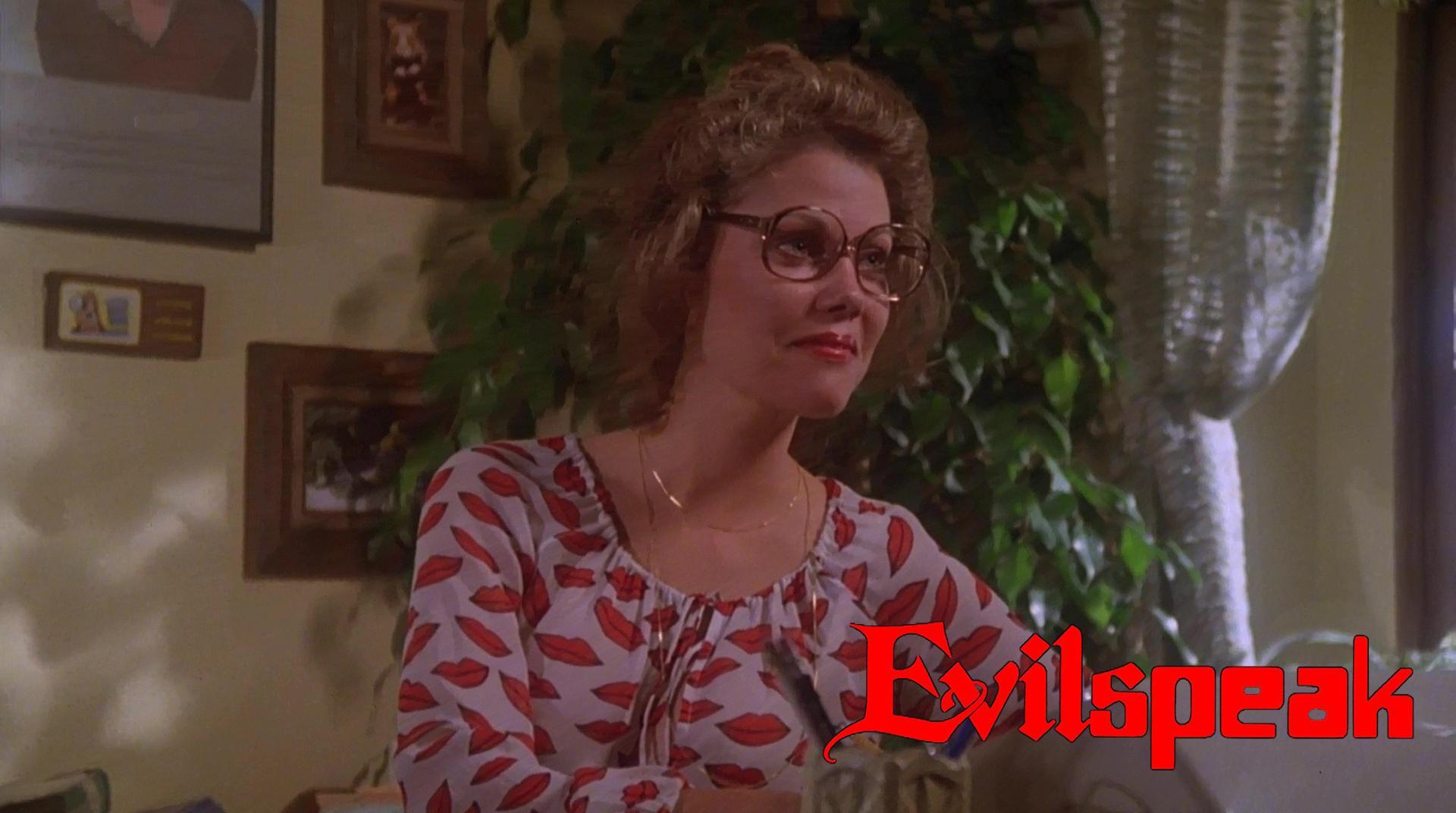Lynn Hancock in Evilspeak (1981)