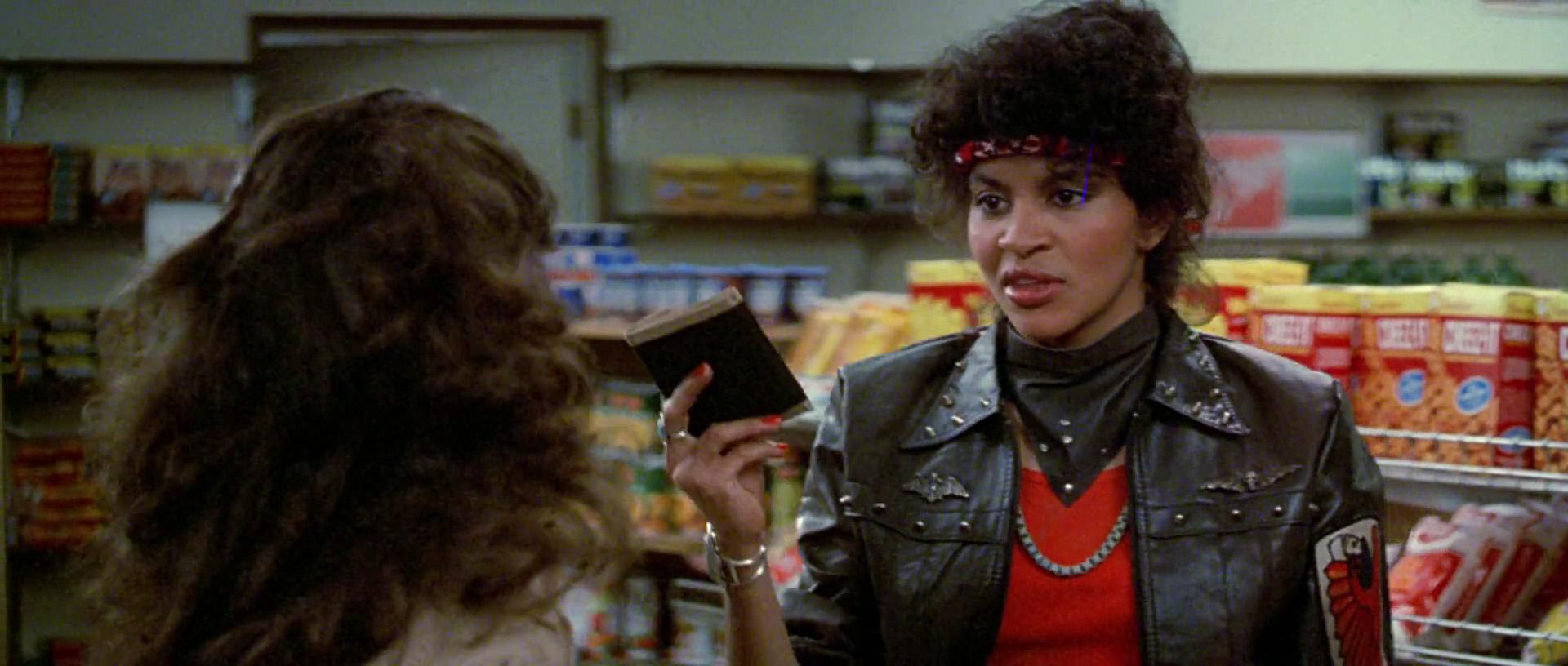 Gloria Charles in Friday the 13th Part III (1982)