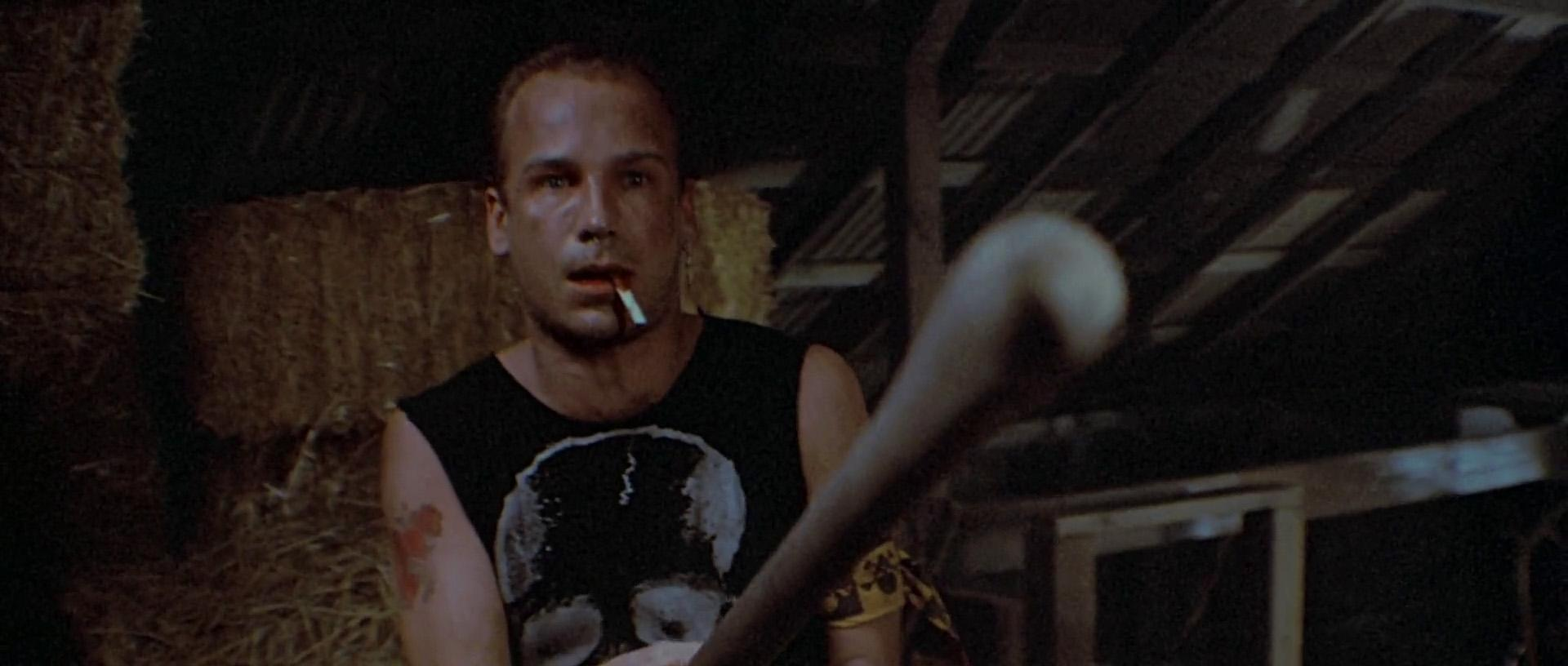 Nick Savage in Friday the 13th Part III (1982)