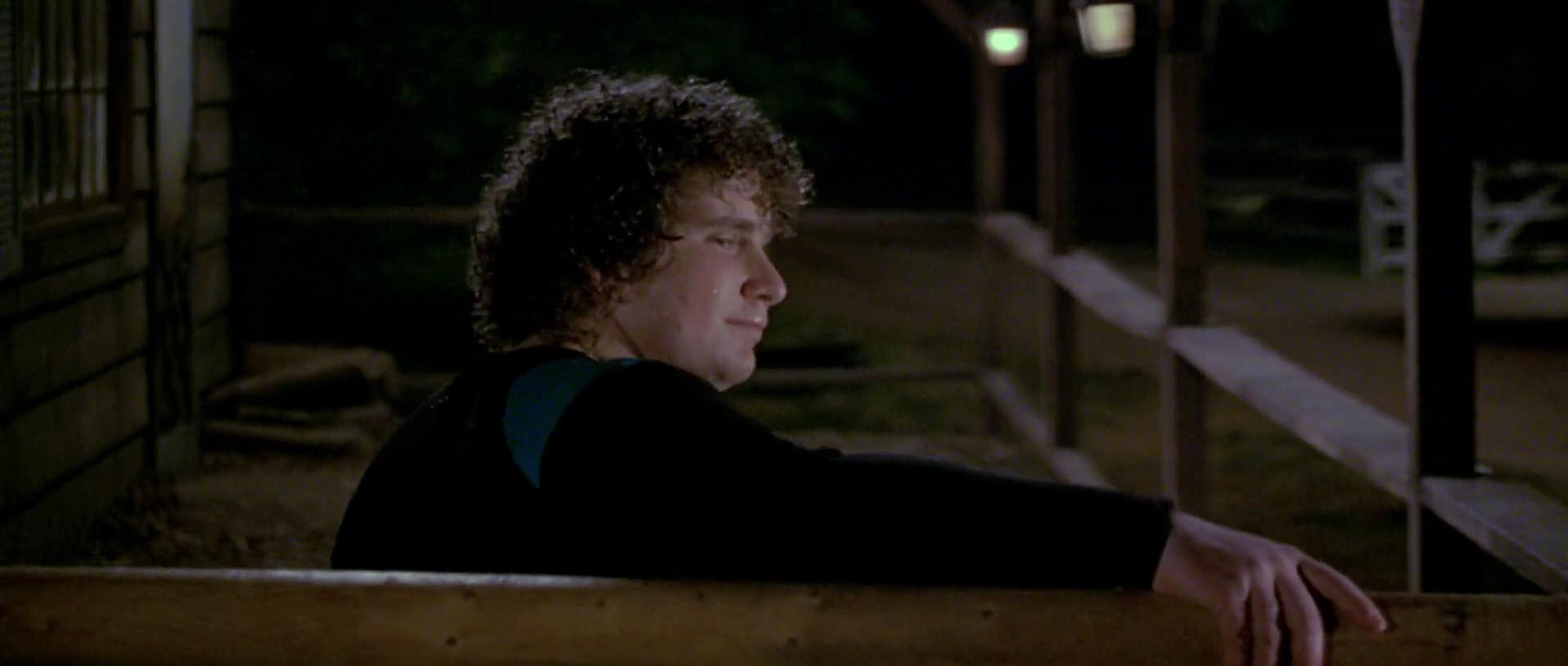 Larry Zerner in Friday the 13th Part III (1982)