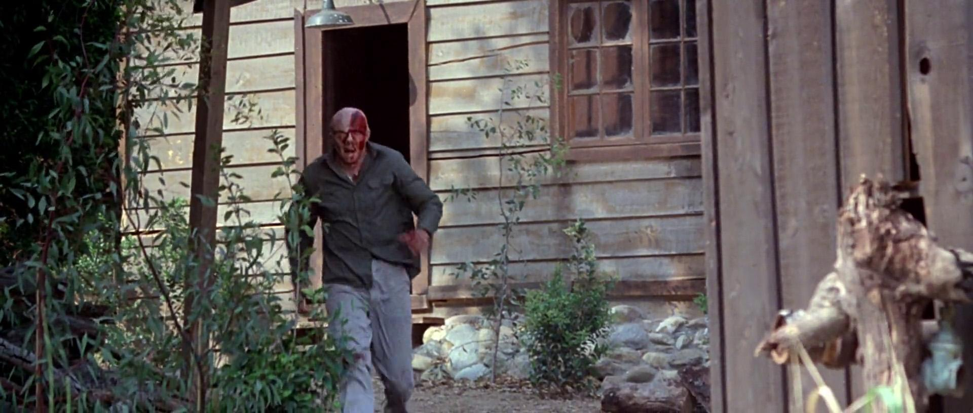 Richard Brooker in Friday the 13th Part III (1982)