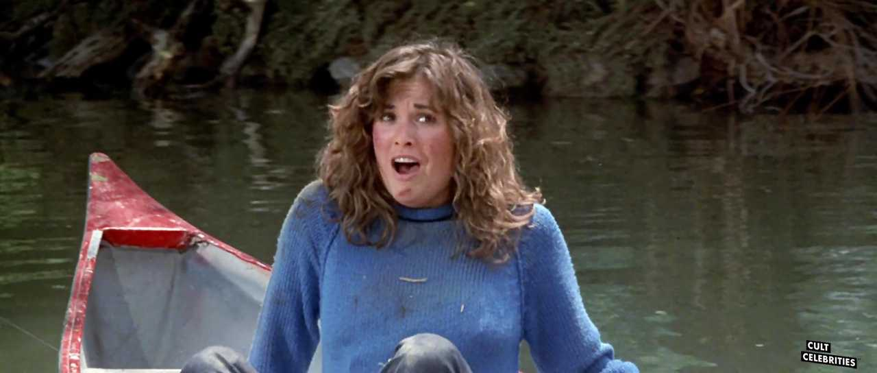 Dana Kimmell in Friday the 13th III (1983)
