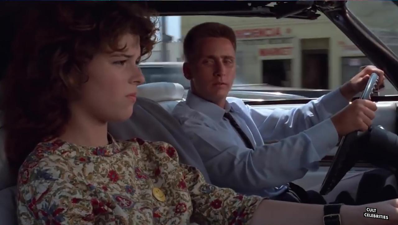 Olivia Barash in Repo Man (1984)