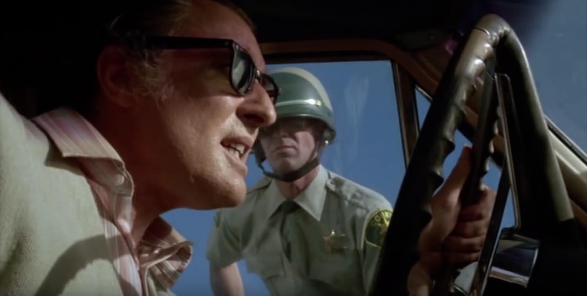 Fox Harris in Repo Man (1984)
