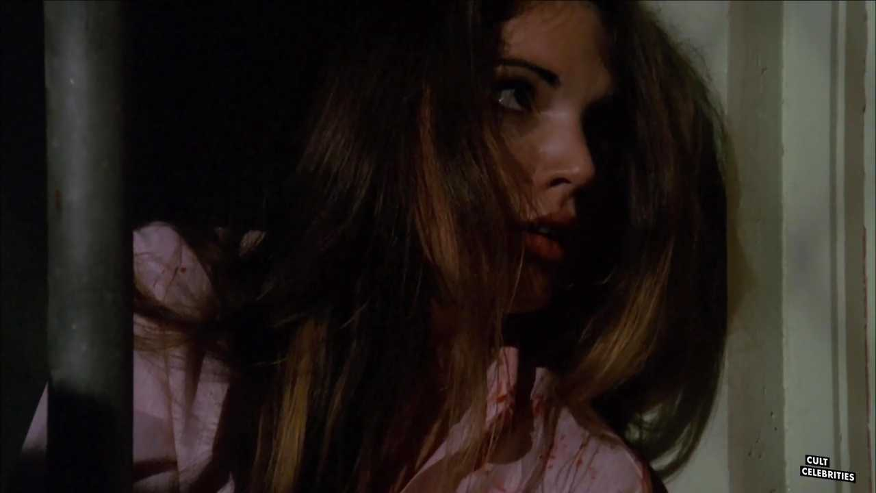 Brinke Stevens in The Slumber Party Massacre (1982)
