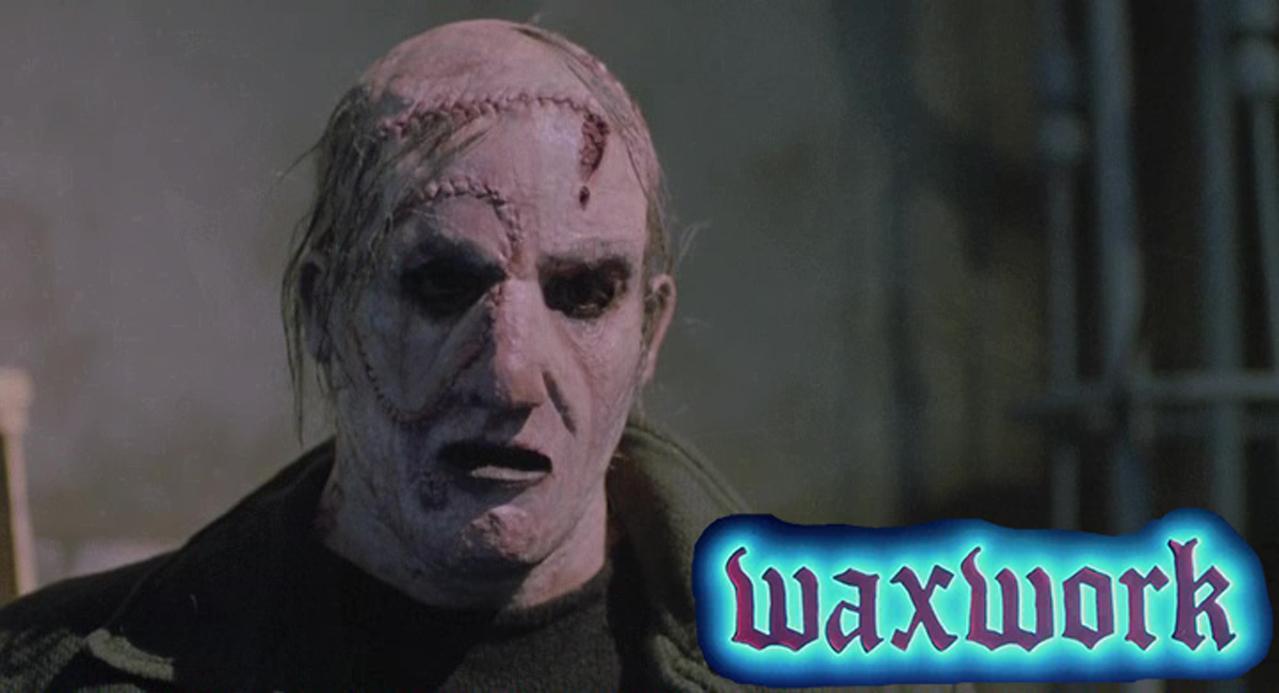 Waxwork (1988)