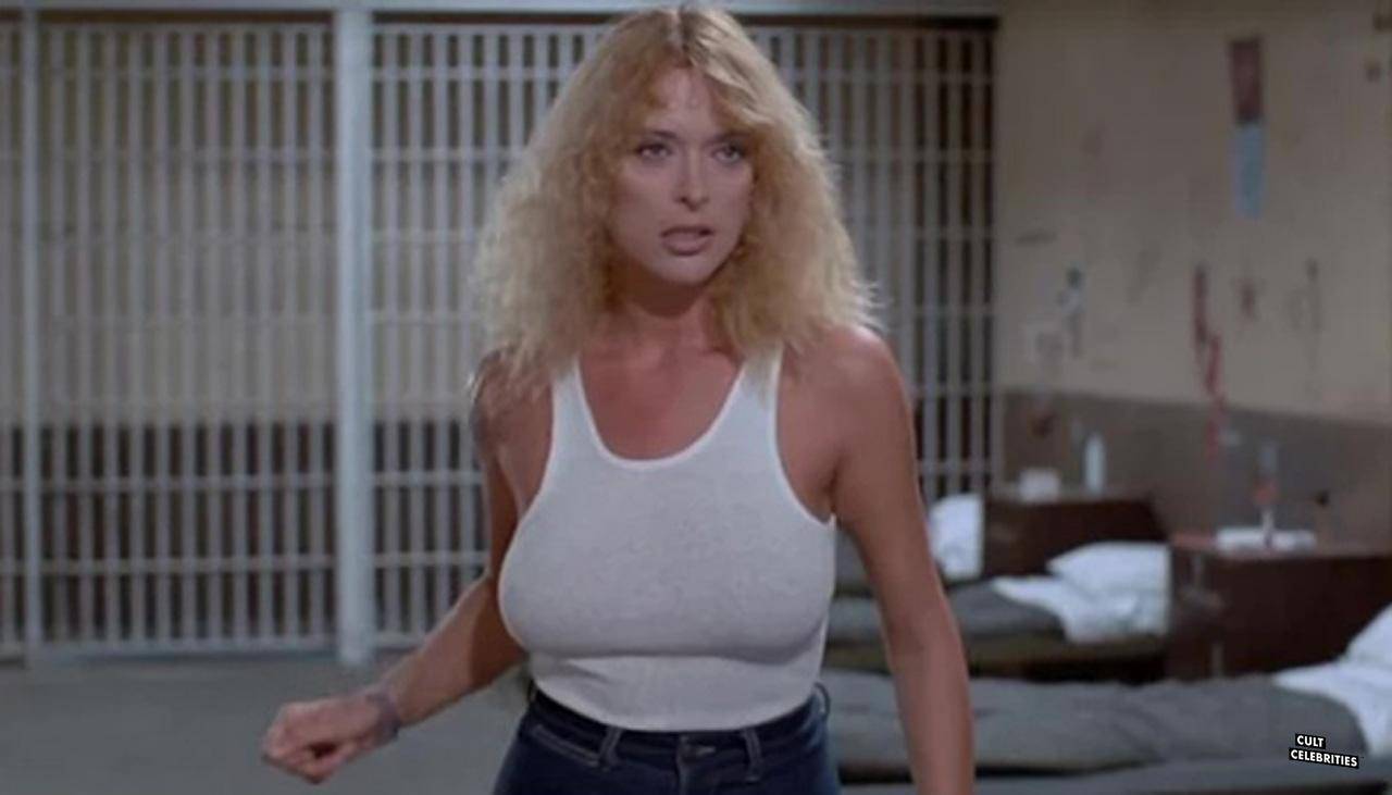 Sybil Danning in Chained Heat (1983)