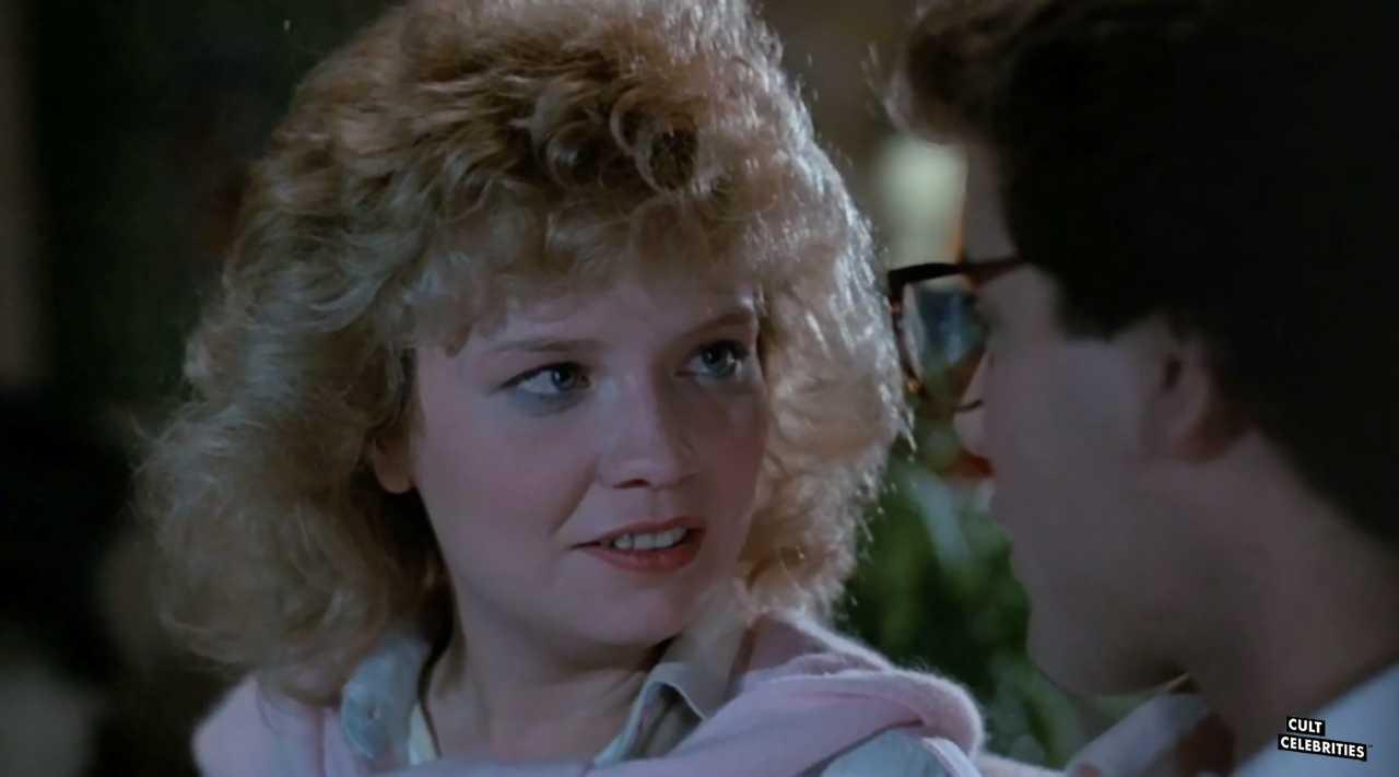 Kelli Maroney in Chopping Mall (1986)