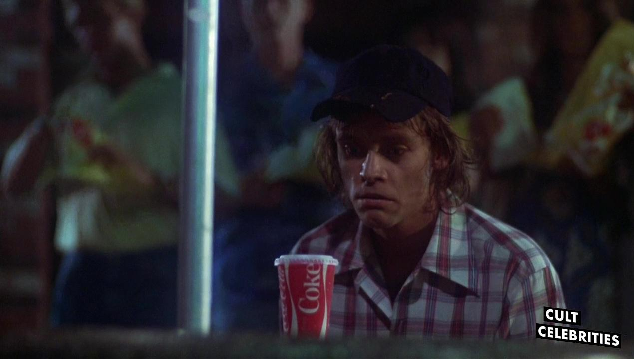 Mark Hammill in Corvette Summer (1978)