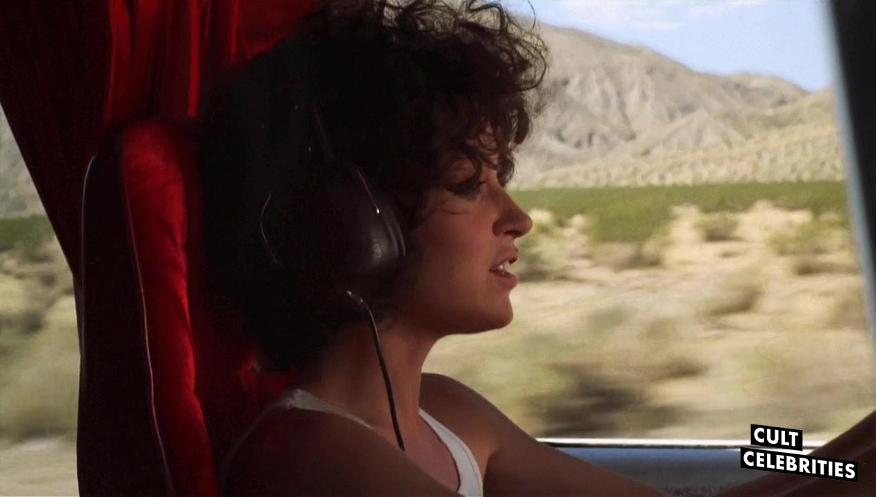 Annie Potts in Corvette Summer (1978)