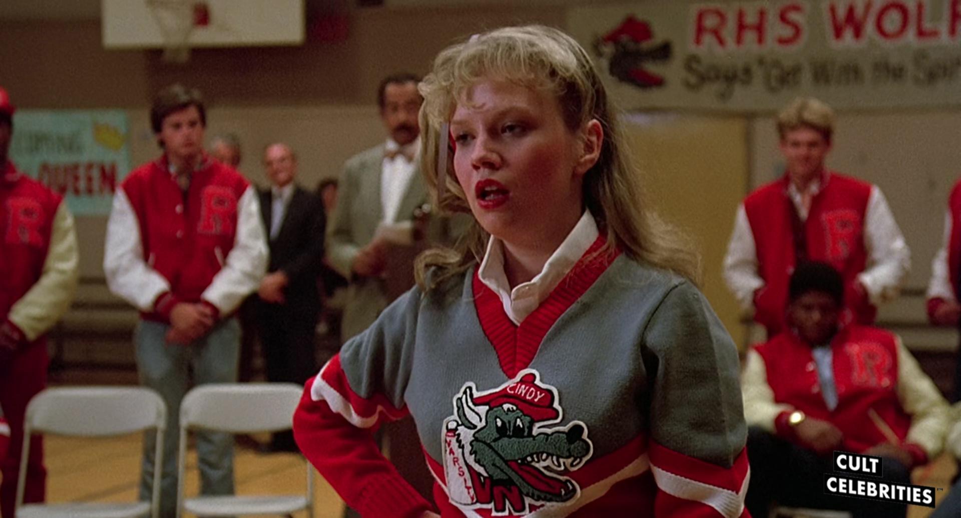 Kelli Maroney in Fast Times at Ridgemont High (1982)