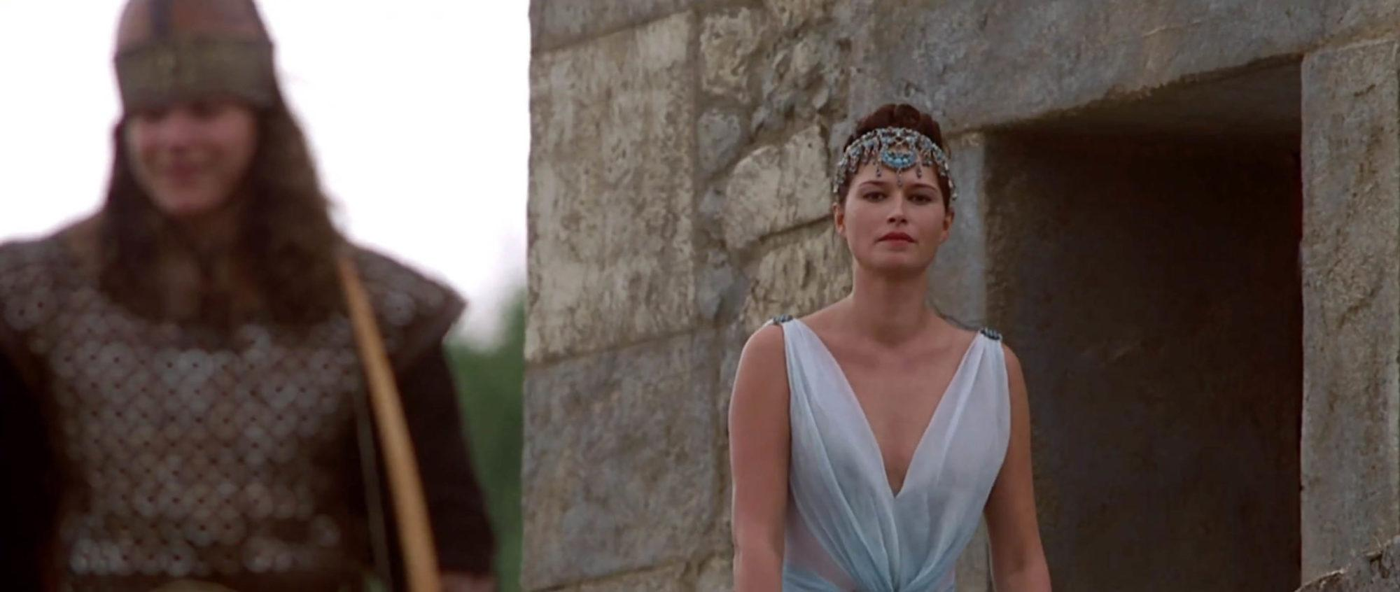 Karina Lombard in Kull The Conqueror (1997)