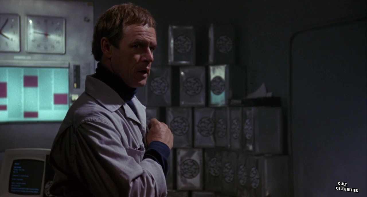 Geoffrey Lewis in Night of the Comet (1984)