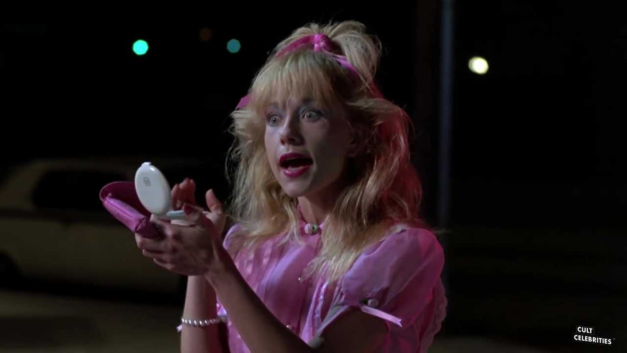 Amelia Kinkade Night Of The Demons linnea quigley bio, filmography & photos | cult celebrities