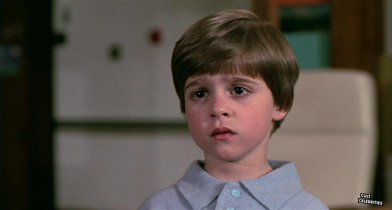 Jonathan Best in Silent Night, Deadly Night (1984)