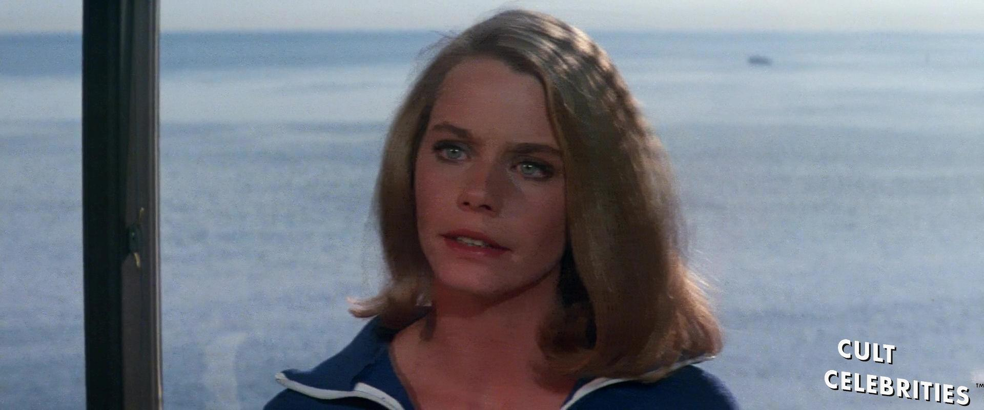 Susan Dey in Looker (1981)