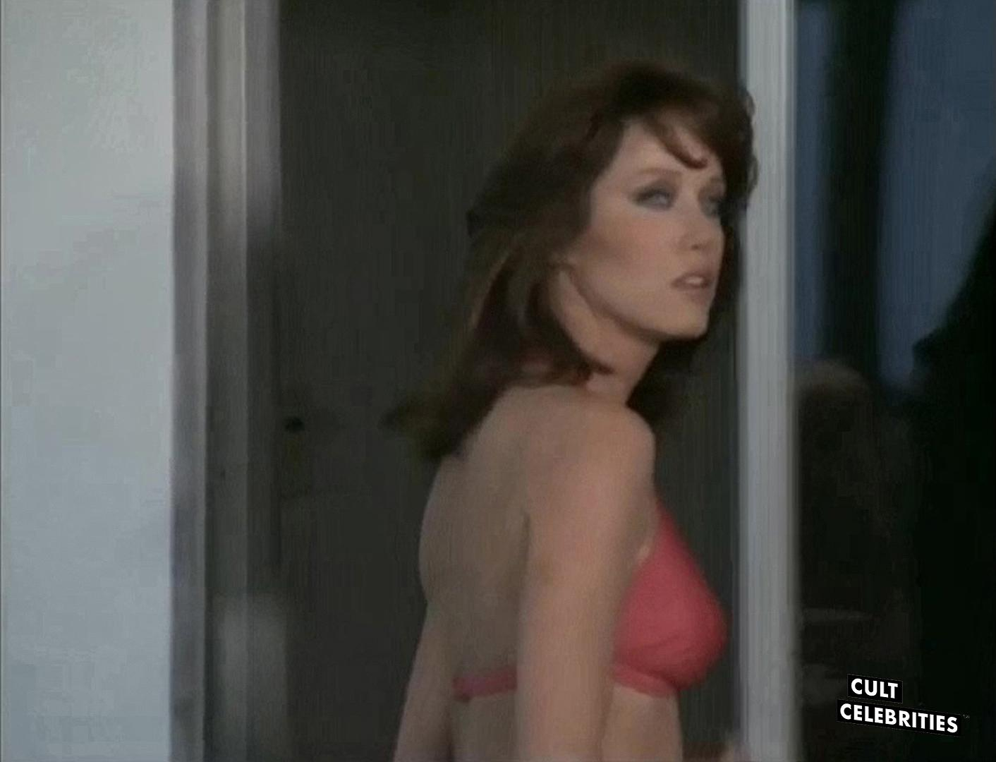 Tanya Roberts on the 5th Season of Charlie's Angels
