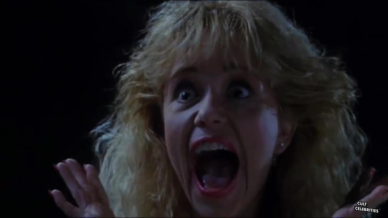 Linnea Quigley in The Guyver (1991)
