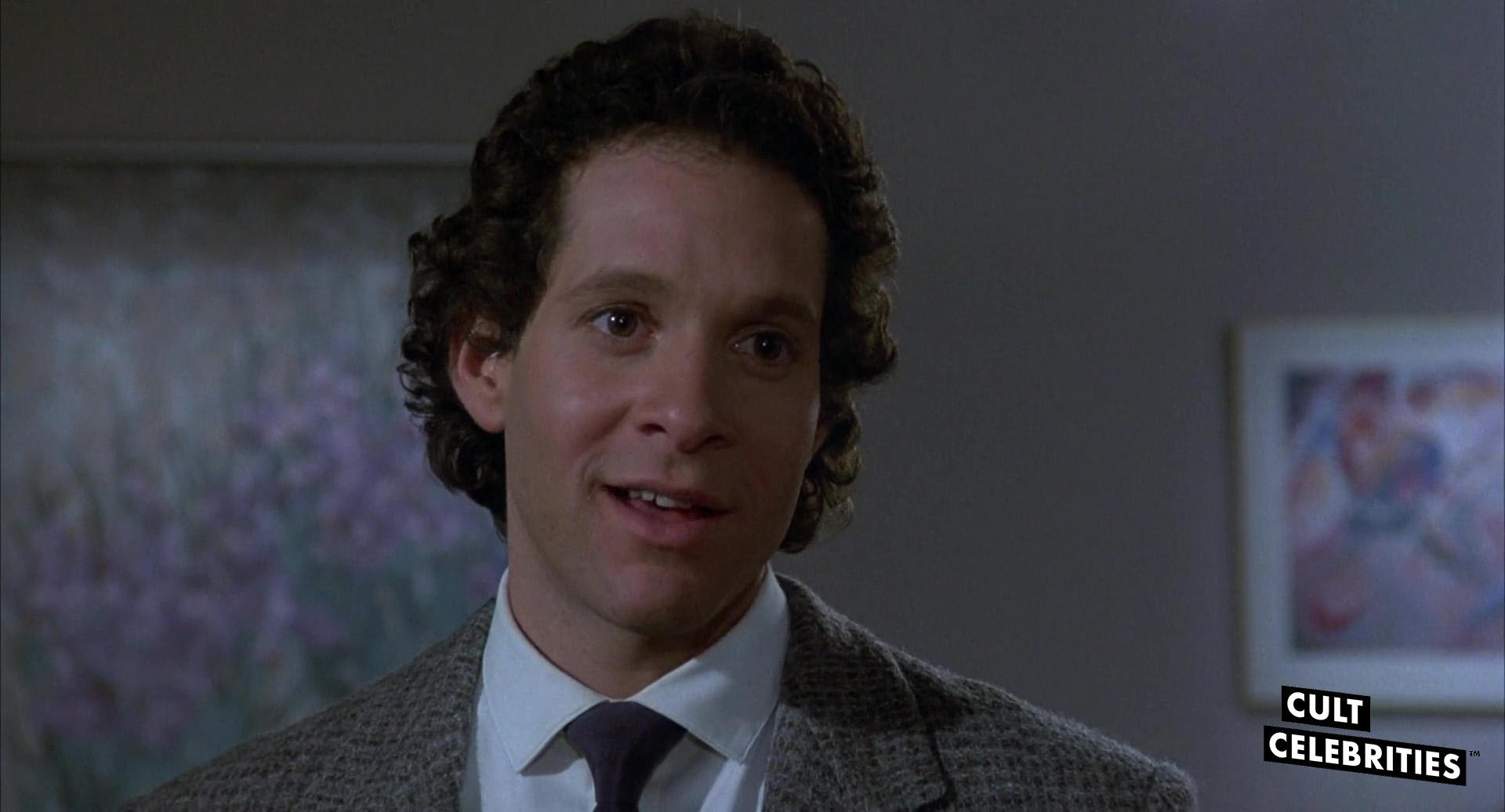 Steve Guttenberg in Amazon Women on the Moon (1987)