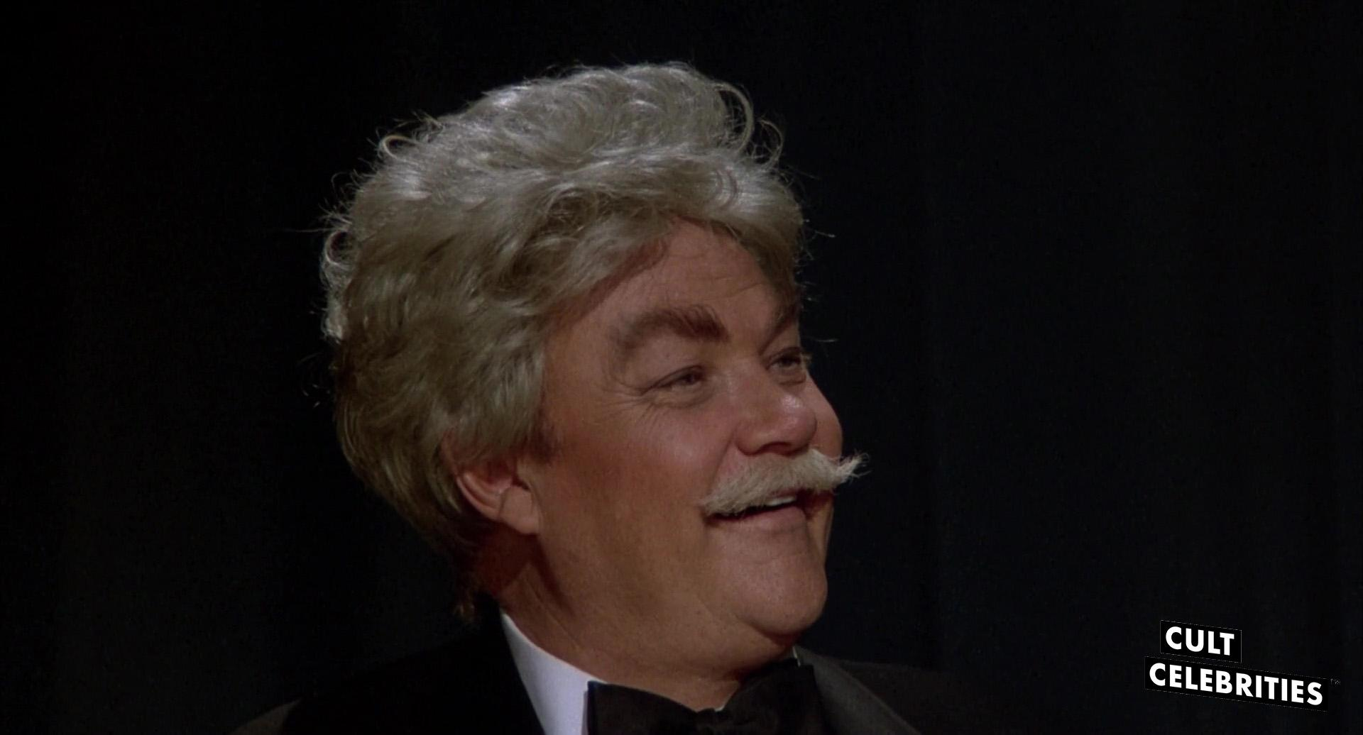 Rip Taylor in Amazon Women on the Moon (1987)