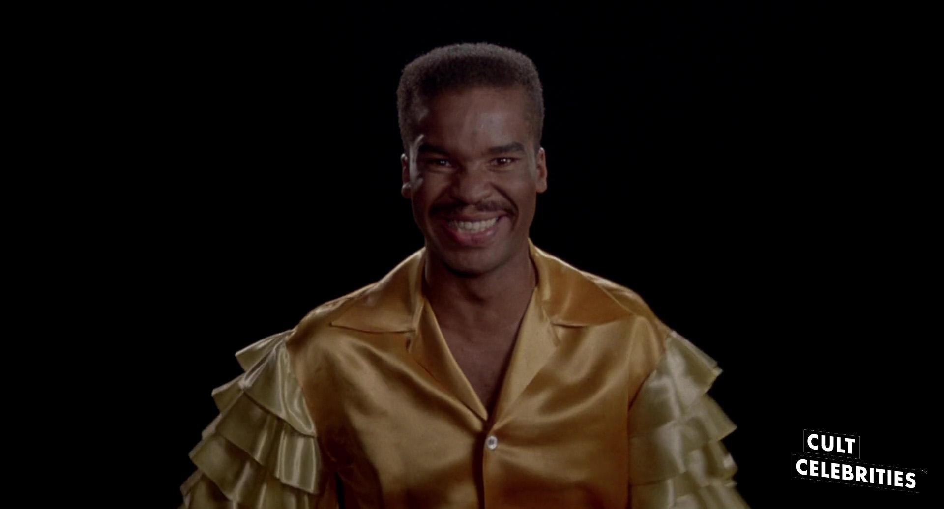 David Alan Grier in Amazon Women on the Moon (1987)