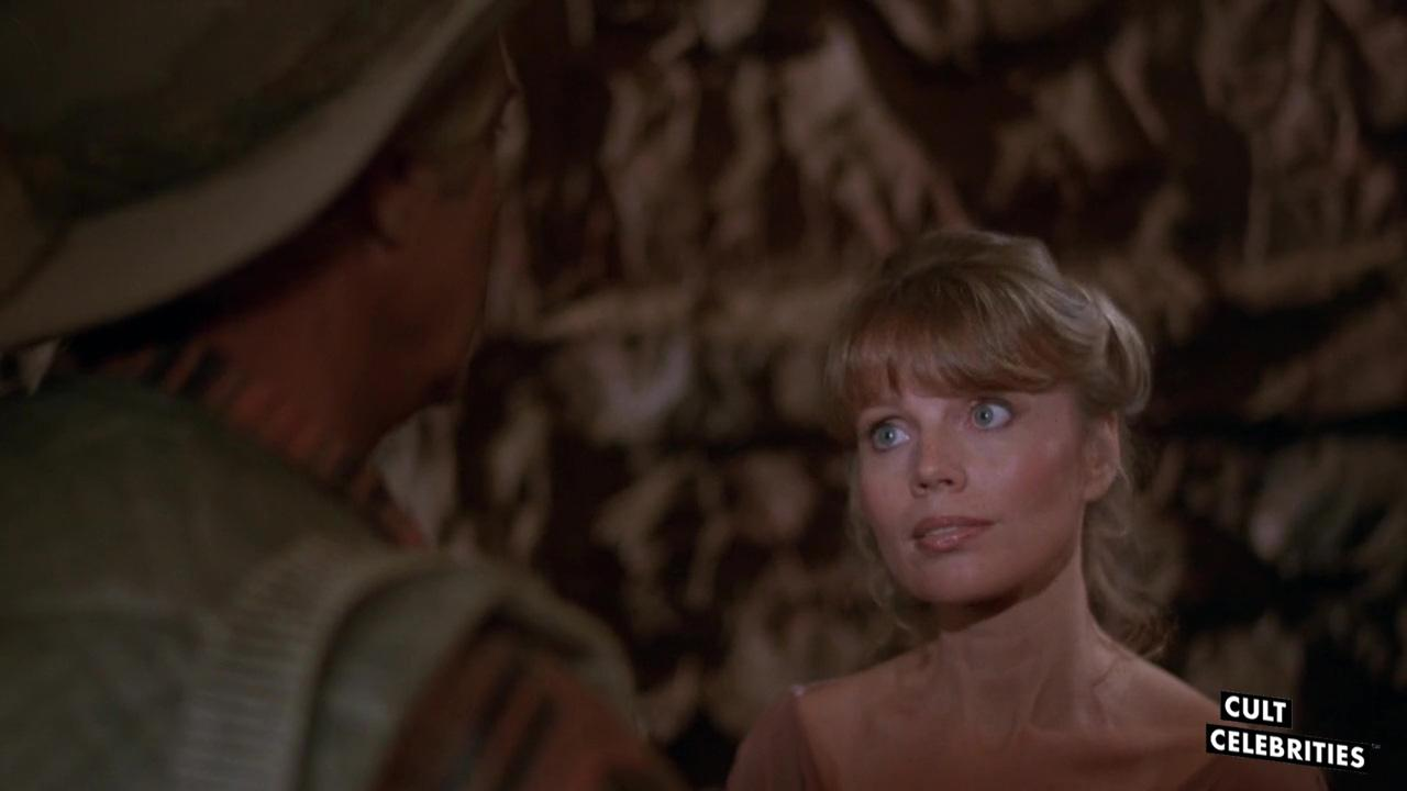 Darlanne Fluegel in Battle Beyond the Stars (1980)