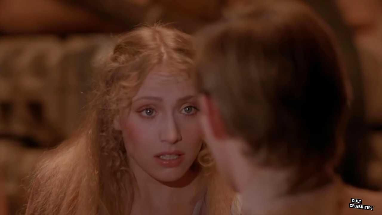 Darlanne Fluegel in Battle Beyond the Stars (1980)