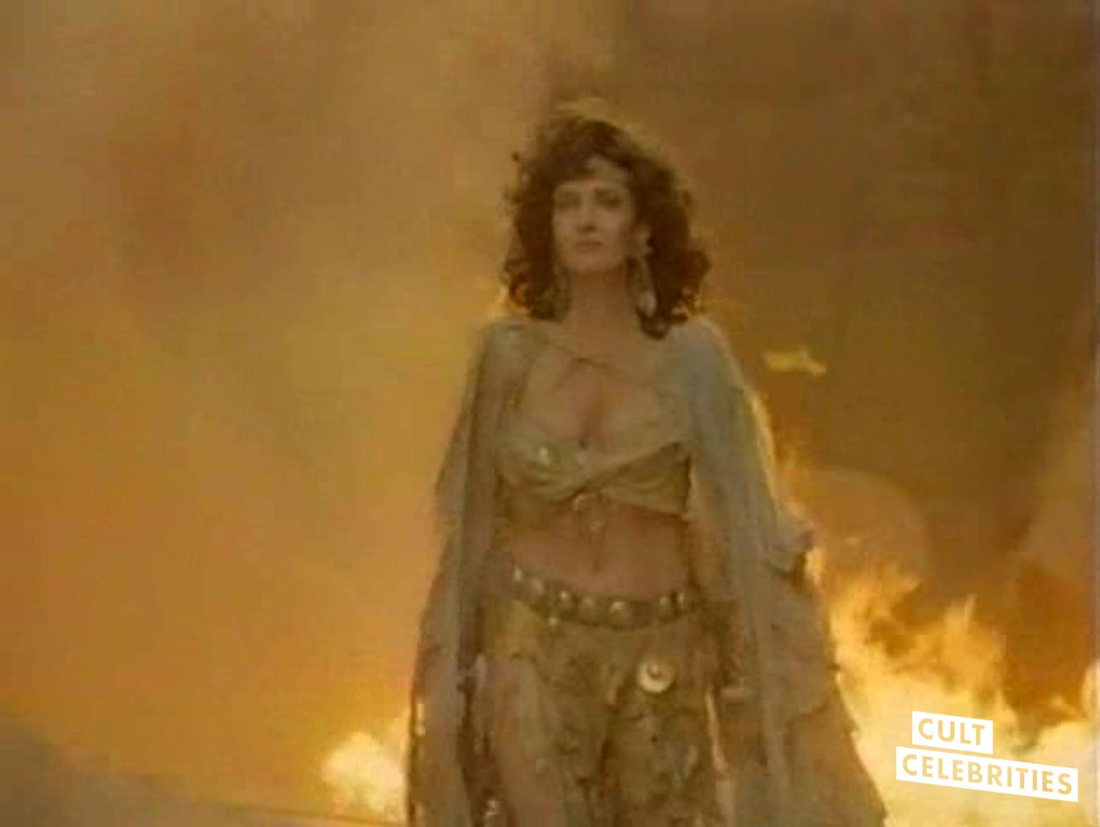 Sarah Douglas in Beastmaster 2: Through the Portal of Time (1991)